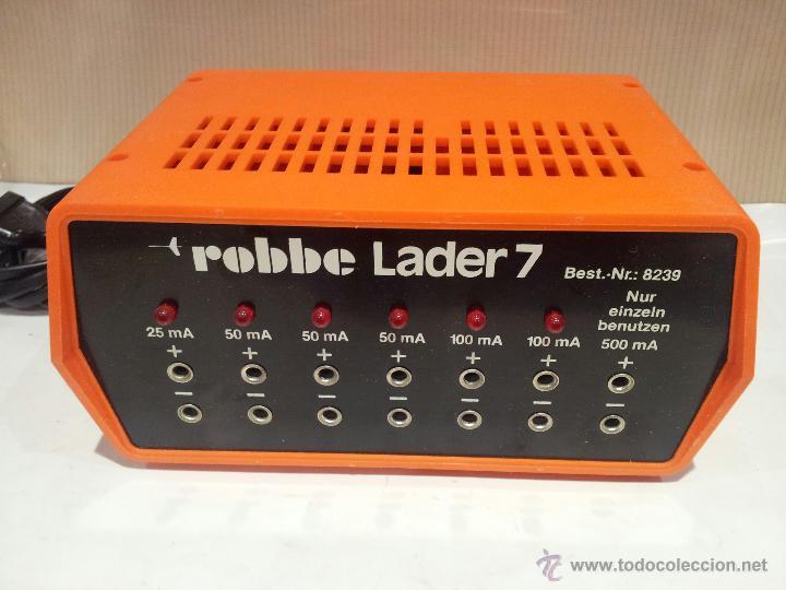 Radio Control: helicoptero play boy radio control motor gasolina repuestos y piezas ver fotos - Foto 34 - 51110418