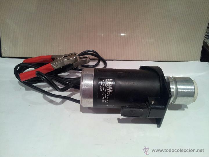 Radio Control: helicoptero play boy radio control motor gasolina repuestos y piezas ver fotos - Foto 53 - 51110418