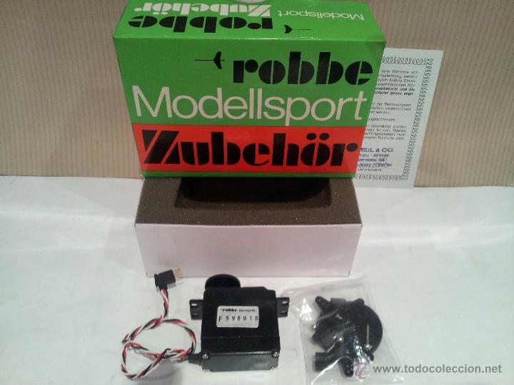 Radio Control: helicoptero play boy radio control motor gasolina repuestos y piezas ver fotos - Foto 59 - 51110418