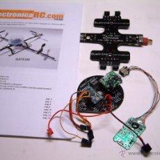 Radio Control: PLACA MULTIWII CONTROLADORA MULTICOPTER. Lote 53621068
