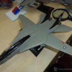Radio Control: GRUMMAN F-14 D SUPER TOMCAT.ESC.1/72.US NAVY.. Lote 53987274