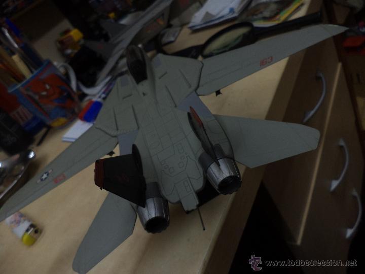 Radio Control: Grumman F-14 D Super Tomcat.Esc.1/72.US NAVY. - Foto 4 - 53987274