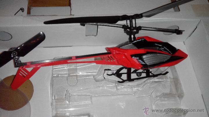 Radio Control: helicoptero - nanocoptero xl viper - air raiders (incompleto) - Foto 5 - 54678760