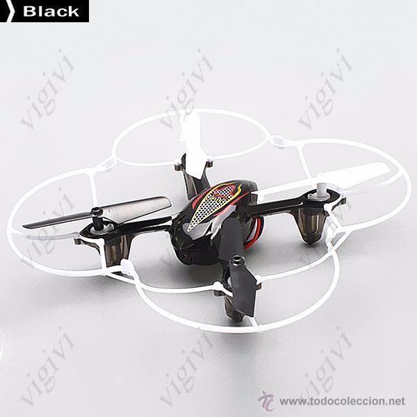 Radio Control: Syma X11C 4CH 360° Flips 2.4GHz RC Quadcopter Drone w 2MP FPV Camera-DRON CON CAMARA - Foto 4 - 54707403