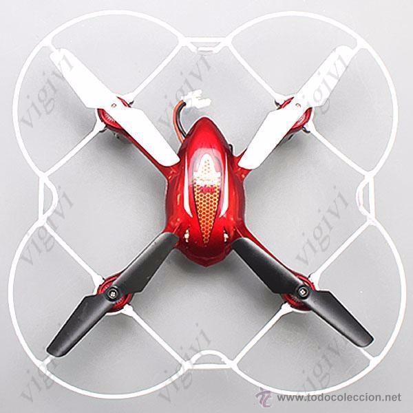 Radio Control: Syma X11C 4CH 360° Flips 2.4GHz RC Quadcopter Drone w 2MP FPV Camera-DRON CON CAMARA - Foto 7 - 54707403