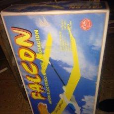 Radio Control: AVION FALCON TELEDIRIGIDO. Lote 54732833