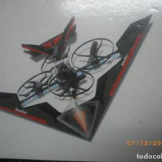 Radio Control: DRON QUADRICOPTER QUADCOPTER. Lote 68781749