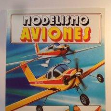 Radio Control: MODELISMO. AVIONES. STROUD, JOHN. ISBN 8473741064. . Lote 78459513