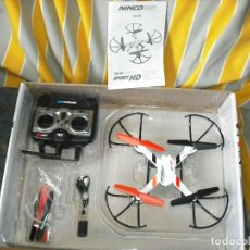 Radio Control: NINCO AIR HD THE FLYING EXPERIENCIE. Lote 95148407