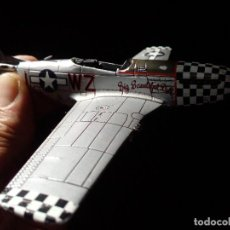 Radio Control: AVION * WZ - 472218- BIG BEAUTIFUL DOLL*. Lote 99337987