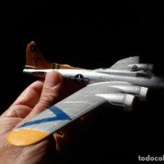 Radio Control: AVION A ESCALA 337756.BOEING B-17G FLYIN FORTRESS,BOMBARDERO PESADO.. Lote 99339091