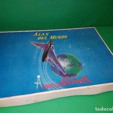 Radio Control: ALAS DEL MUNDO DE SOLINEX (TIPO EXIN, EKO). Lote 102013543