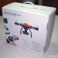 Radio Control: DRONE SIMTOO DRAGONFLY 4K UHD CAMERA FOLDAWAY ARMS FOLLOW ME POINT OF INTEREST. Lote 103928907