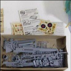 Radio Control: AIRFIX HANDLEY PAGE HAMPDEN. Lote 105613571