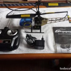 Radio Control: HELICOPTERO SKYMASTER.NOS.. Lote 111626203