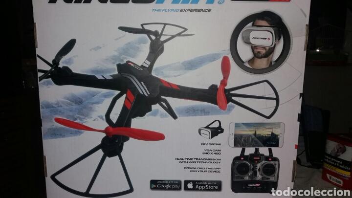 Radio Control: DRON NICONAIR SHADE VR - Foto 5 - 111631191