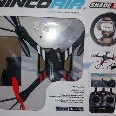 Radio Control: DRON NICONAIR SHADE VR. Lote 111631191