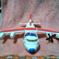 Radio Control: ESPECTACULAR AVION DE TRANSPORTE DE CARGAS MADE IN ESPAIN. Lote 120793687
