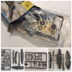 Radio Control: SPITFIRE M.K1 DE HELLER RICO ESCALA 1/72 CON SU CAJA ORIGINAL..... Lote 121893091