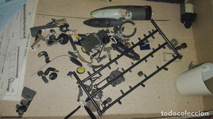 Radio Control: lote piezas aviones modelismo - Foto 4 - 129431763