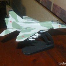 Radio Control: MAQUETA DE UN CAZA SUKHOI SU-47 (S-37) . Lote 131647950