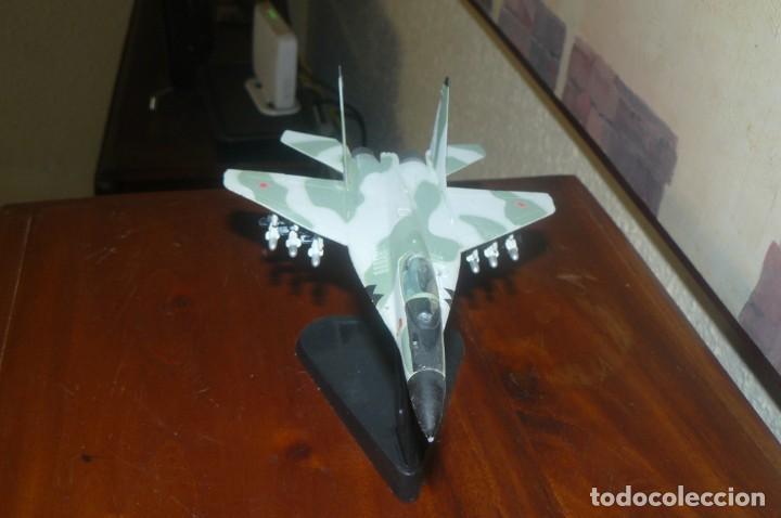 Radio Control: Maqueta de un caza Sukhoi SU-47 (S-37) - Foto 2 - 131647950