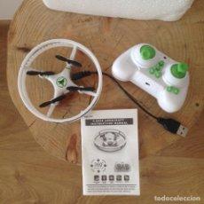 Radio Control: MINI DRONE 4 EJES. Lote 136470306