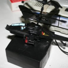 Radio Control: HELICOPTERO APACHE A RADIOCONTROL. Lote 138702426