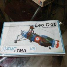 Radio Control: AZUR LEO C-30 EDICIÓN LIMITADA. Lote 141529562