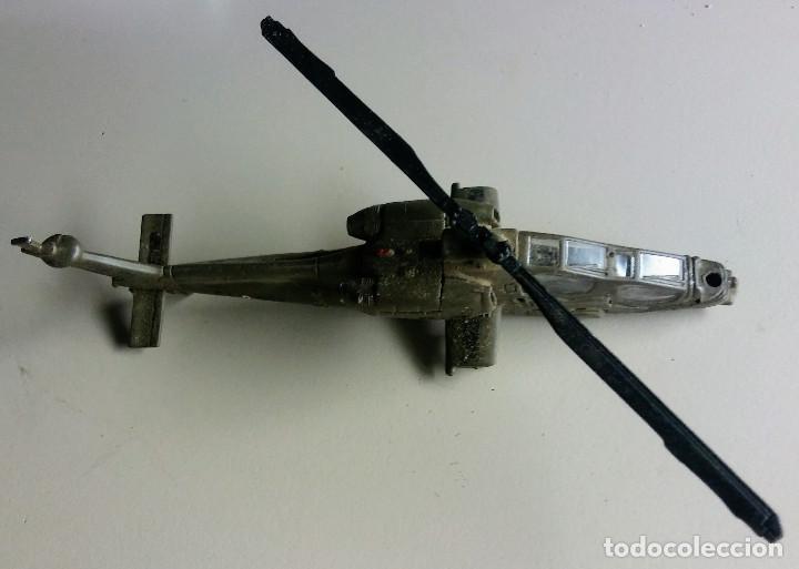 HELICOPTERO RUSO E.I.932 METÁLICO COLECCION DE ITALERI - ORBIS ESCACALA 1/100 (Juguetes - Modelismo y Radiocontrol - Radiocontrol - Aviones y Helicópteros)
