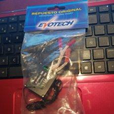 Radio Control: TECEPTOR ELECTRONICO HELICOPTERO Y VARIOS. Lote 147647606