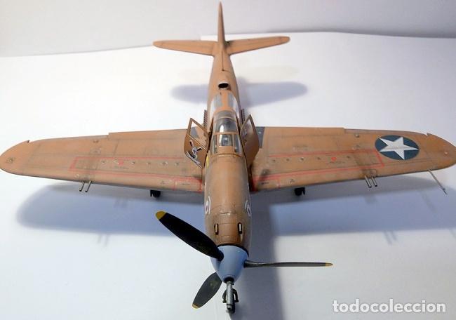 Radio Control: Caza americano 2ª guerra mundial P 400 Airacobra (Oferta) - Foto 5 - 148686798