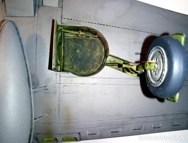 Radio Control: Caza americano 2ª guerra mundial P 400 Airacobra (Oferta) - Foto 7 - 148686798