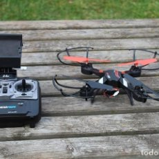 Radio Control: DRONE NINCOAIR SPORT WIFI. Lote 150124618
