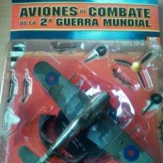 Radio Control: MAQUETA AVIÓN ALTAYA - Nº 15. Lote 154713914