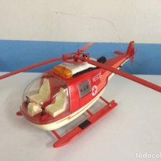 Radio Control: HELICOPTERO MONOCANAL RICO. Lote 157358406