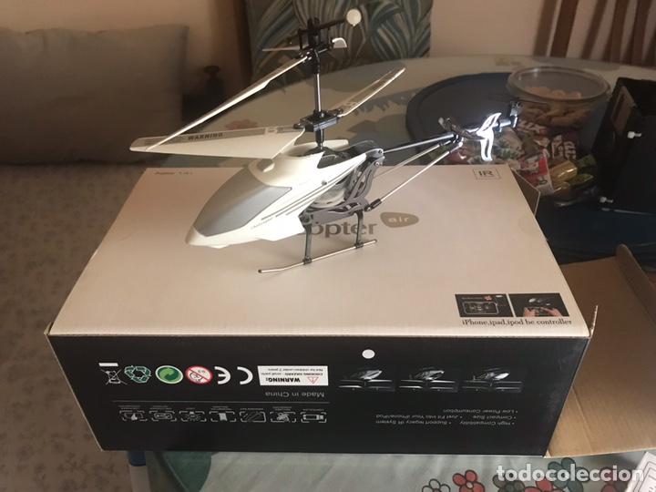 HELICÓPTERO TELEDIRIGIDO I-HELICOPTER (Juguetes - Modelismo y Radiocontrol - Radiocontrol - Aviones y Helicópteros)