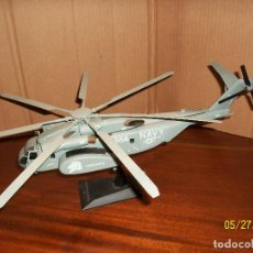 Radio Control: HELICOPTERO-SIKORSKY MH-53E SEA DRAGON-USA-ALTAYA. Lote 166045674