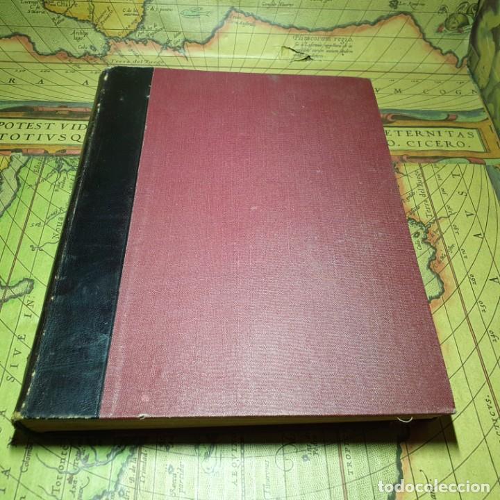 Radio Control: JOYA DEL AEROMODELISMO. REVISTA AIR TRAILS. PRIMER SEMESTRE DE 1952. - Foto 2 - 167783876