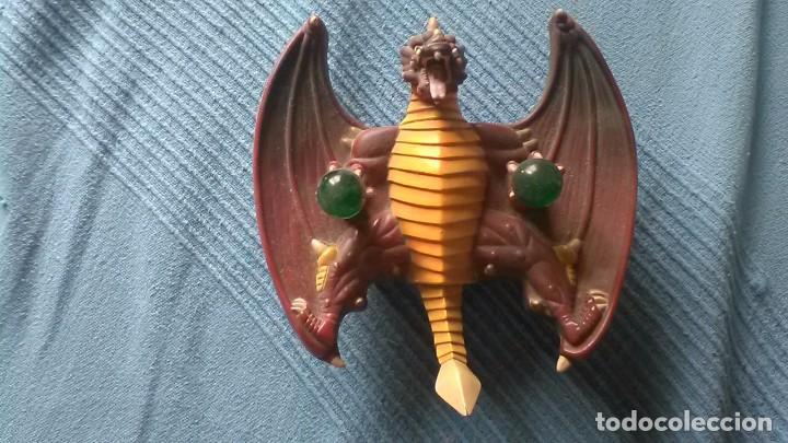 Radio Control: Dragón teledirigido, control remoto, raro - Foto 4 - 170427752