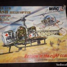 Radiocommande: HELICOPTERO VIETNAN ESCALA 1/35. Lote 172350004