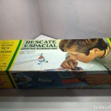 Radio Control: RESCATE ESPACIAL DE CONGOST. NO RICO PAYA JYESA . Lote 174572098