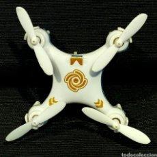 Radio Control: MINI DRONE CX-10A 4 CHANNELS BLANCO. Lote 175667213