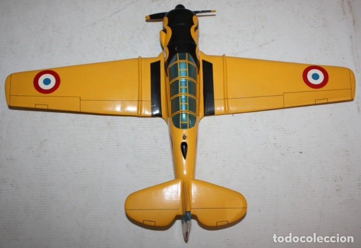 Radio Control: AVION DE MADERA MODELO NORTH AMERICAN T-6 TEXAN - Foto 3 - 177128879