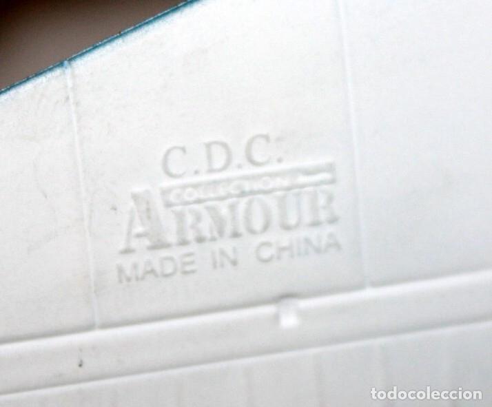 Radio Control: AVIÓN METALICO DE LA COLECCIÓN ARMOUR C.D.C. - Foto 9 - 177253978