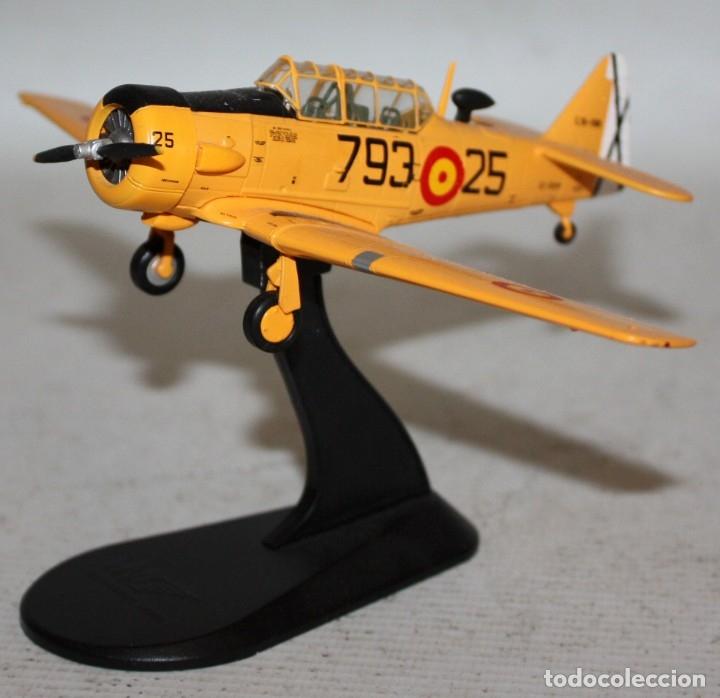 AVIÓN METALICO HOBBY MASTER. AIR POWER SERIES (Juguetes - Modelismo y Radiocontrol - Radiocontrol - Aviones y Helicópteros)