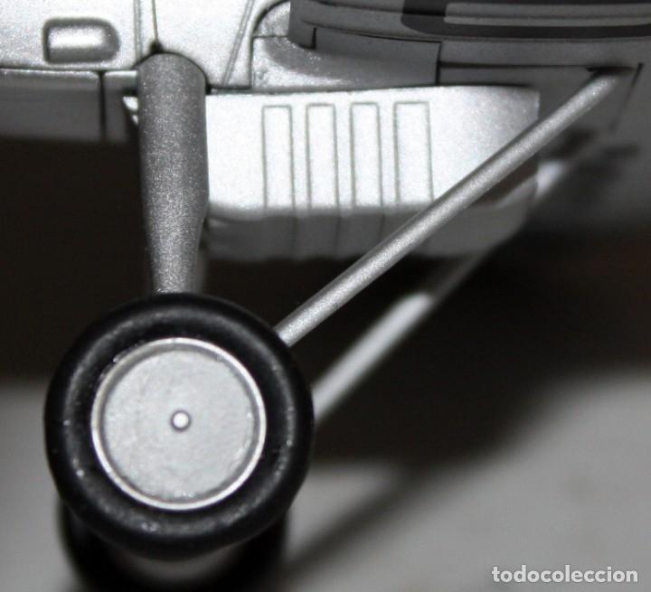Radio Control: AVIÓN METALICO - Foto 10 - 177256338