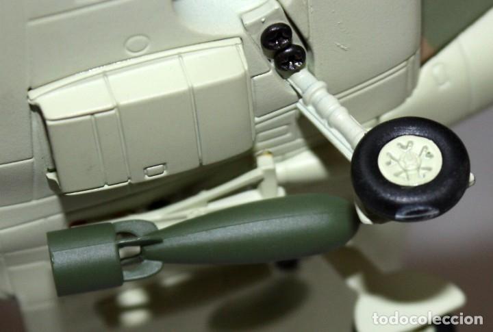 Radio Control: AVIÓN METALICO DE LA COLECCIÓN ARMOUR C.D.C. - Foto 10 - 177258557
