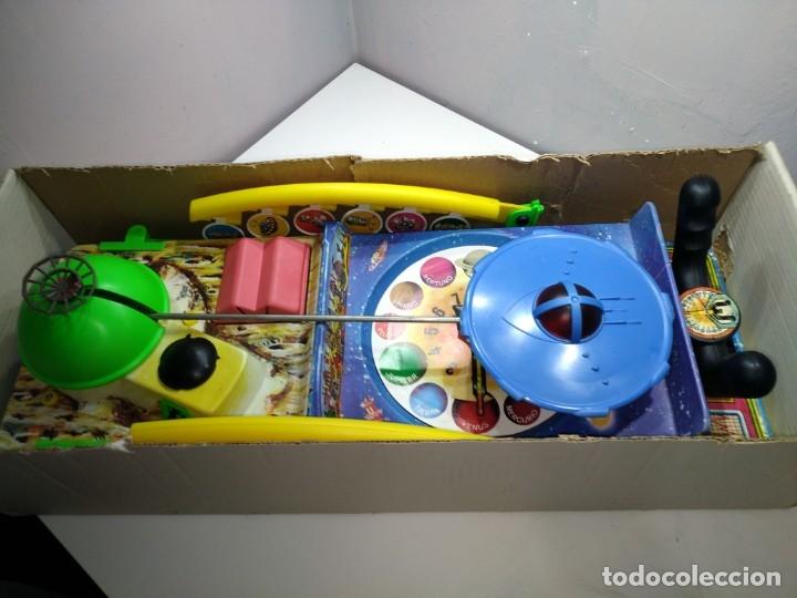 Radio Control: Espacial Jugati -Video Funcionando- Made in Spain juguete espacial no Jyesa Rico Paya - Foto 4 - 177803073