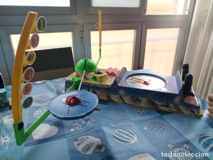 Radio Control: Espacial Jugati -Video Funcionando- Made in Spain juguete espacial no Jyesa Rico Paya - Foto 5 - 177803073